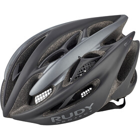 Rudy Project Sterling + Casque, black-titanium matte